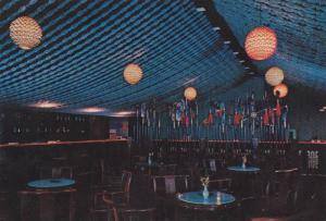 China (Hong Kong) , 50-70s ; OCEANIA' restaurant & night club