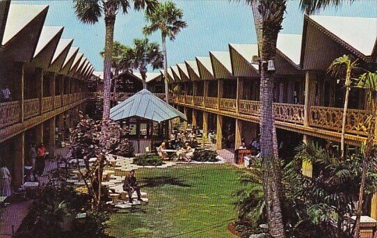 Florida Rivera Beach Bazaar Kiosk