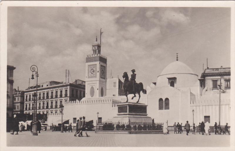 RP: Algier , 1900-10s