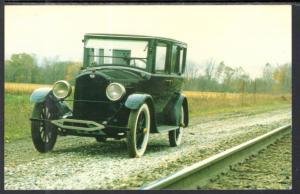 1923 Auburn Model 6-51 Sedan Car