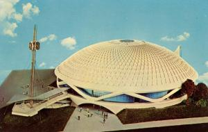 NY - New York World's Fair, 1964-65. General Electric Progressland