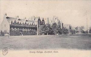 Connecticut Hartford Trinity College