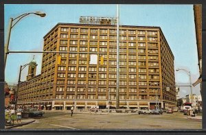 New York, Rochester - Sibley's Downtown - [NY-448]