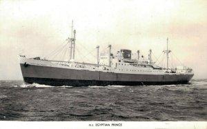 Ship m.s Egyptian Prince Nautica 03.03