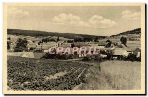 Old Postcard Svatoslav