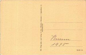 CPA AK Krun a.d.Isar GERMANY (1012590)