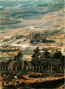 CPM Antiguities Jerash, Jordan ISRAEL (781475)