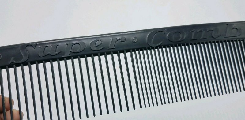 Vintage Giant Super 15 Oversized Combs Novelty Gag Gift Party Fishlove Co