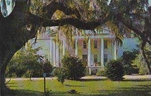 South Carolina Winnsboro Hampton Plantation Coastol South Carolina