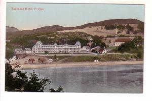 Tadoussac Hotel, Quebec