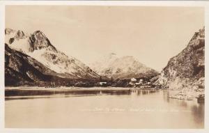 RP, Ben-My-Chree, Head Of West Taku Arm, British Columbia, Canada, 1920-1940s...