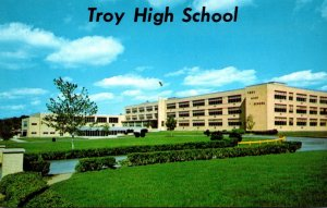 New York Troy High School