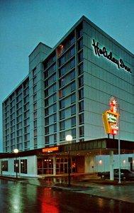 Maine Portland Holiday Inn Downtown