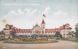 California Del Monte Hotel Del Monte