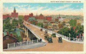 USA - South Main Street Viaduct Butler 03.51