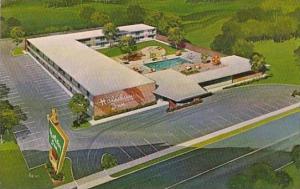 North Carolina Lumberton Holiday Inn North