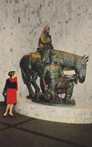 Provincial Museum & Archives Of Alberta, Edmonton, Alberta, Canada, 1940-1960s