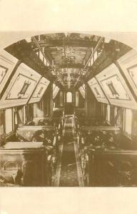 A Palace Car of the Union Pacific Railroad Reproduction PC