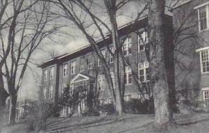 West Virginia Glenville Administration Building Glenville State College Artvue