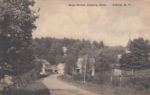 ELDRED , New York , 00-10s ; Main Street , Looking West