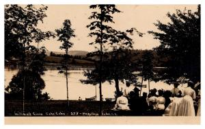 New York Cuba , Williams Grove Lake Cuba , RPC