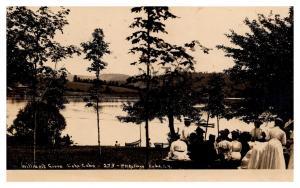 New York Cuba , Williams Grove Lake Cuba , RPC