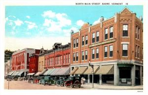 19479  VT Barre  North Main Street