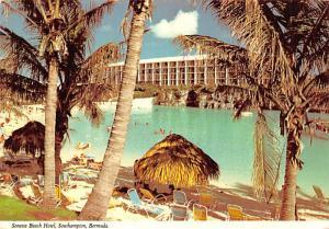 Sonesta Beach Hotel - Southampton, Bermuda