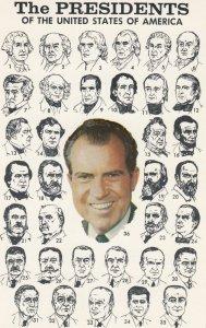 President Nixon , 60-70s