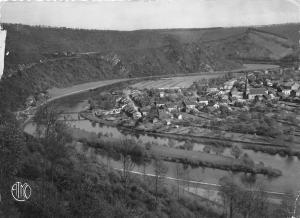BR7303 Joigny sur Meuse vue generale  france