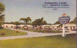 FL Sarasota Floradell Court