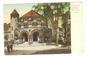 Osborn hall, Yale University, New Haven, Connecticut , 00-10s