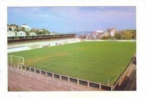 Soccer Stadium  Barcelona, Spain 80-90s