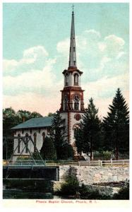 Rhode Island  Phoenix Baptist Church