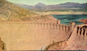 Arizona Roosevelt Dam