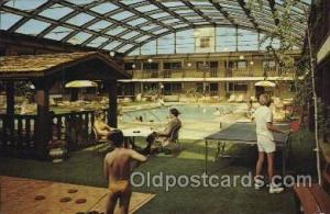 Midway Motor Lodge, Appleton, Wisconsin, USA Motel Hotel Postcard Postcards  ...