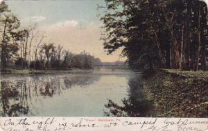 Dixes Waldheim Pennsylvania 1909