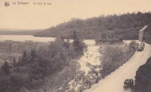 La Gileppe, Un Coin du Lac, Liege, Belgium, 00-10s