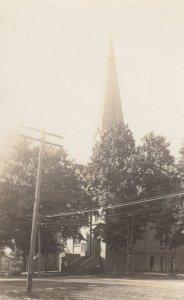 RP: PRINCETON , Illinois , 00-10s ; Church