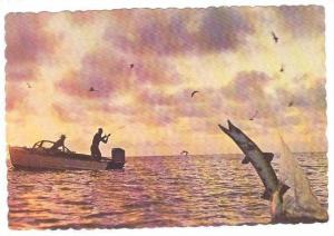 Fishing in the Bahamas , PU-1967
