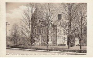 RP: MARLINTON , West Virginia , PU-1948; Pocahontas Co. Court House