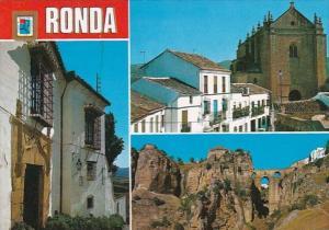 Spain Ronda Multi View