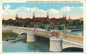 USA Lafayette Street Bridge Tampa Bay Hotel 02.58