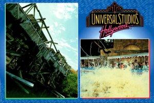 California Universal City Universal Studios Hollywood