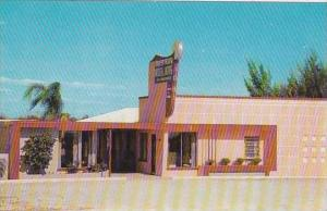 Florida St Petersburg Silver Moon Motel