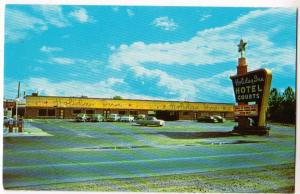 Holiday Inn Hotel Court, Memphis Tenn