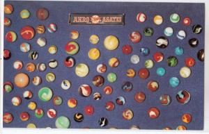 Akro Agate's Marbles 1911 - 1951