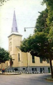 Sacred Heart Catholic Church - Winchester, Virginia