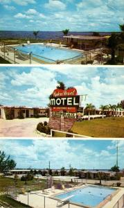 Florida Punta Gorda Ryder's Resort Motel