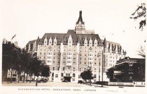 RP: Bessborough Hotel, Saskatoon, Saskatchewan , Canada, 10-30s
